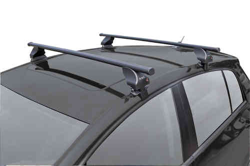 Dakdragers Honda Accord Tourer 2003-2008 Zonder railing