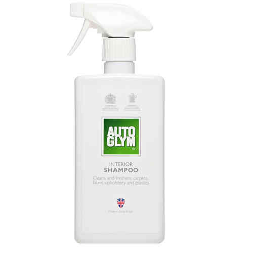 Autoglym Car Interior Shampoo