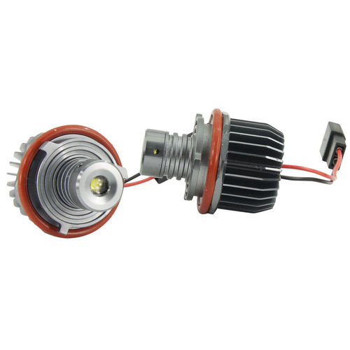 BMW Angel-Eyes LED 10 Watt Wit Set