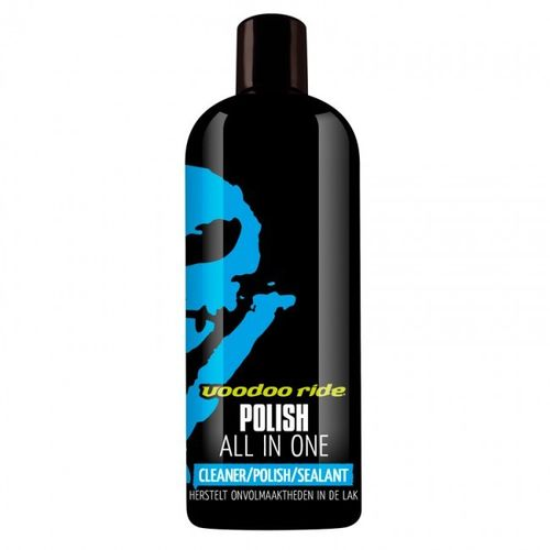 Voodoo Ride All-In-One Polish 500ml - Polijstmiddel