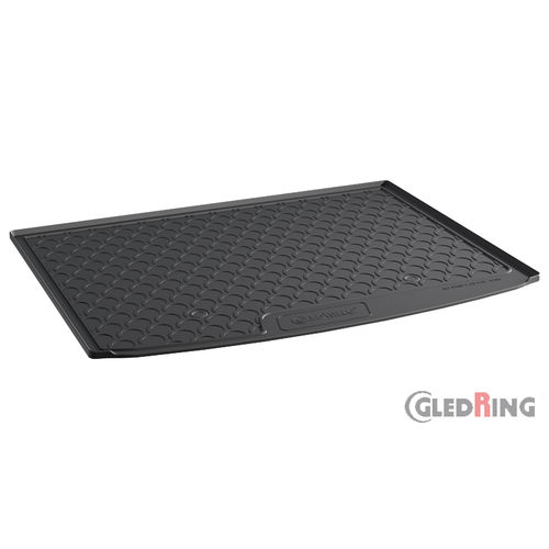 Rubber Kofferbakmat BMW 2-Serie F45 Active Tourer 2014-