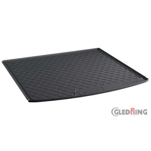 Rubber Kofferbakmat BMW 2-Serie F46 Gran Tourer 2015-