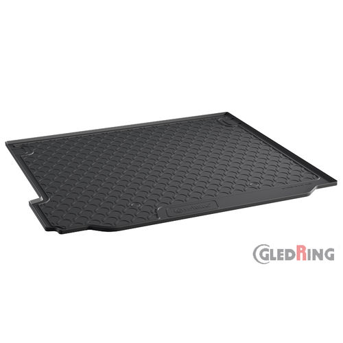 Rubber Kofferbakmat BMW X5 F15 2013-