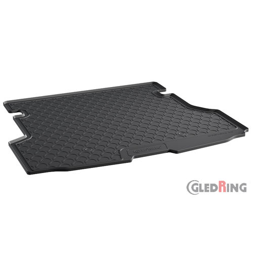Rubber Kofferbakmat BMW 4-Serie Gran Coupé F36 2013-