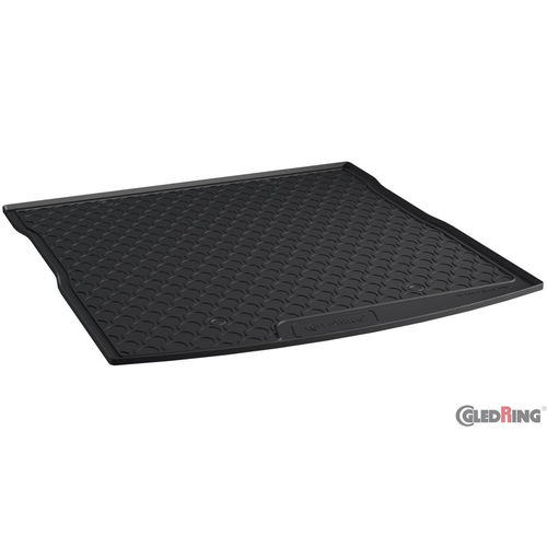 Rubber Kofferbakmat Ford S-Max 2015- (5-personen)
