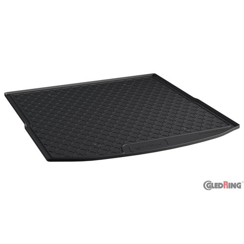 Rubber Kofferbakmat Ford Galaxy (5-Personen) 2015-