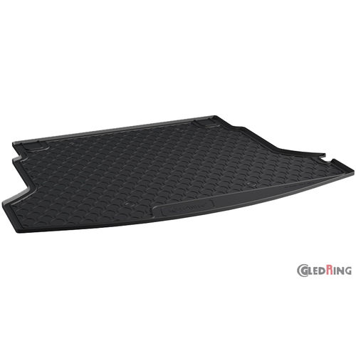 Rubber Kofferbakmat Honda CR-V 2012-2018