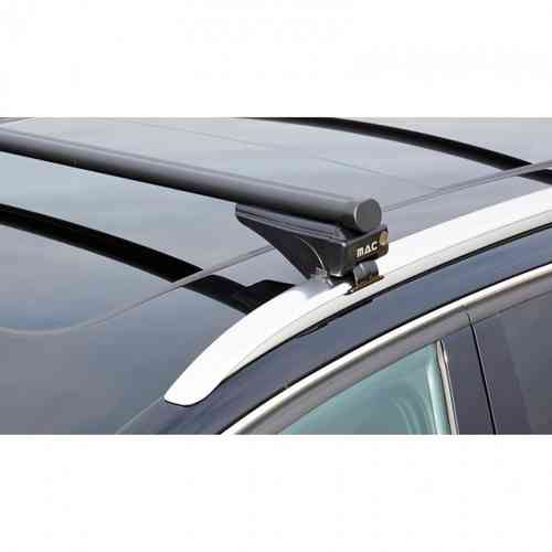Dakdragers Ford Mondeo SW 2015- Gesloten railing